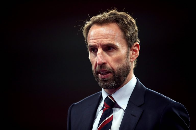 Southgate ghosts Rangers as Euro squad is announced