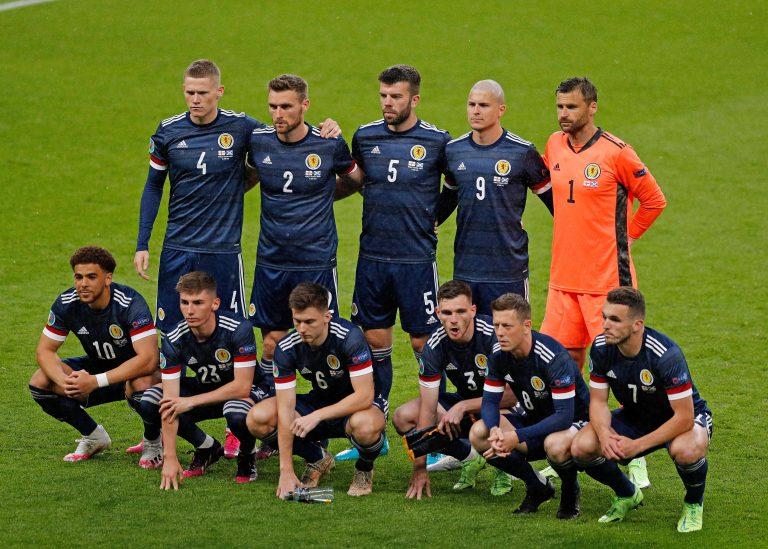 World class display highlights Rangers' huge error