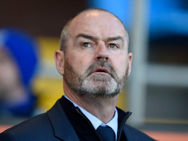 Steve Clarke under major pressure over Rangers man