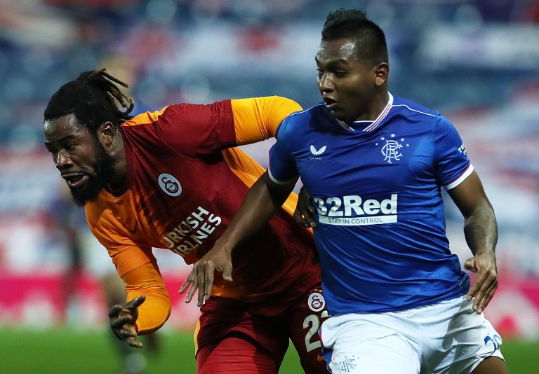 Porto's £11M bid to be rejected by Rangers