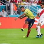 Morelos review for Colombia