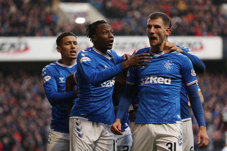 PL side bids £10M for Joe Aribo – reports