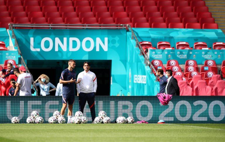 Croatia shock as Rangers' Barisic axed again