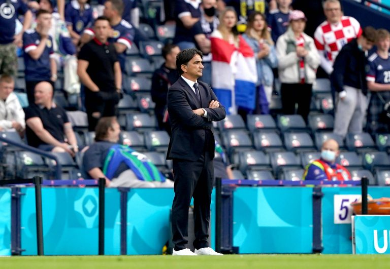 Mystery over Rangers star as Barisic is AXED by Croatia
