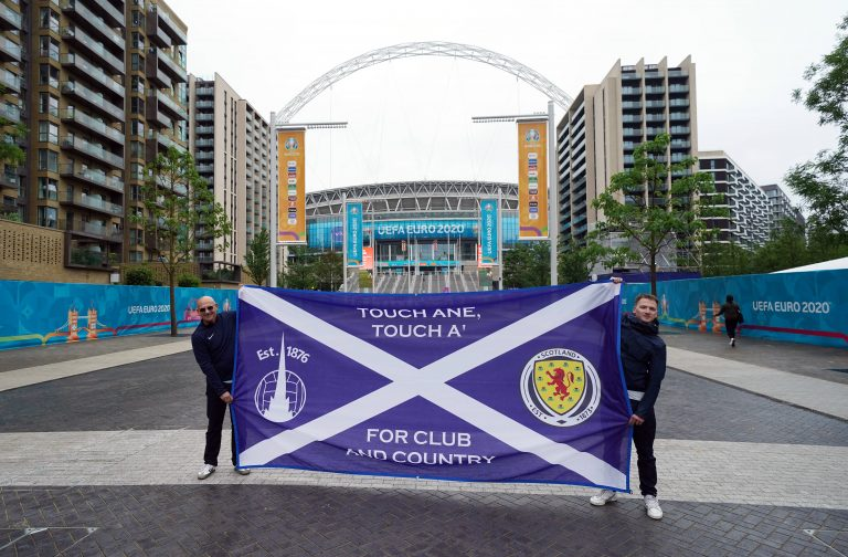 Scotland face England, but will the 'kids' be ignored?