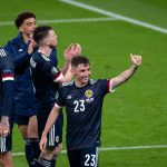 Gilmour shock means more to Scotland than just qualification