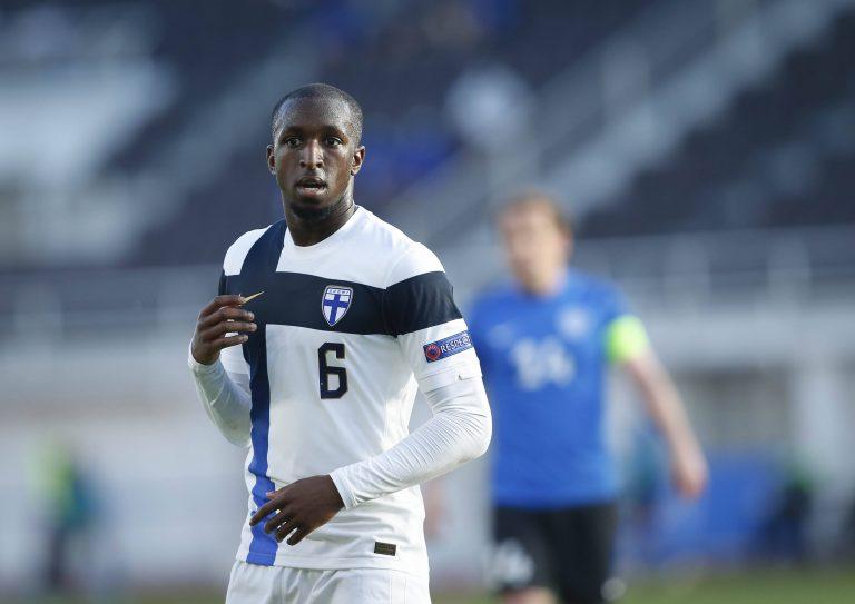 Kamara stuns as Rangers hero is revealed top of Euros