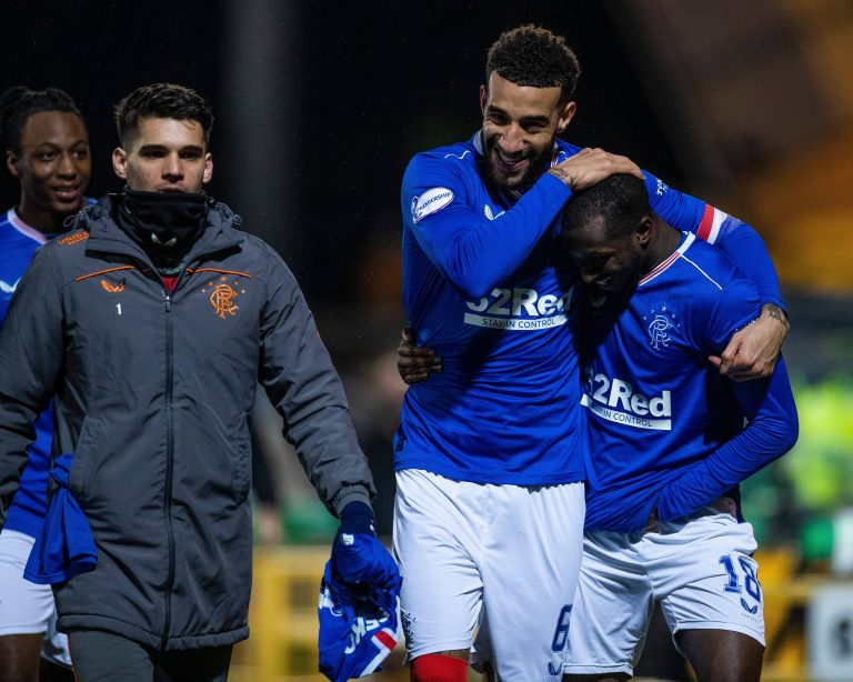 Two PL sides now front-runners for Rangers star