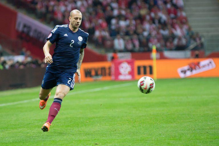 """Wish I was there"" – Rangers hero reveals Scotland regret"
