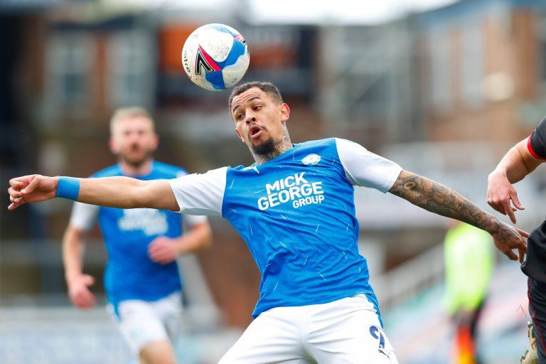 Rangers 'warned off' 31-goal hitman
