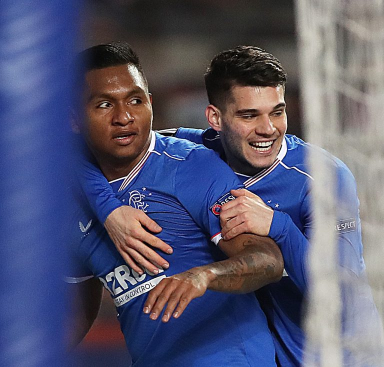 Mystery over Morelos transfer after press contradictions