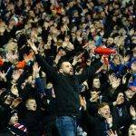Rangers fans to be allowed back at Ibrox