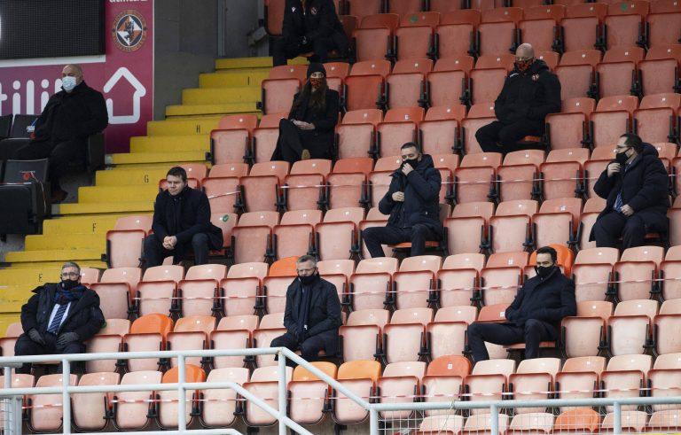 Rangers go 'radio silent' on transfer front