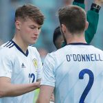 nathan Patterson must start for Scotland