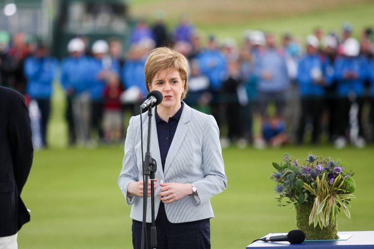 Euro 2020 policy switch exposes SNP Rangers bigotry