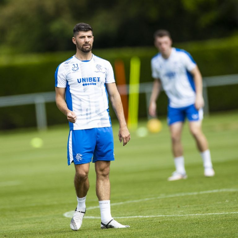 It's time for Rangers fans to give up on winger