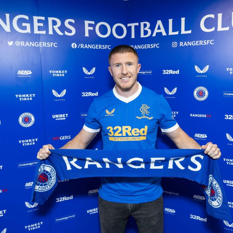 Rangers new transfer policy exposed as Lundstram arrives