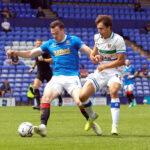 George Edmundson leaves for Ipswich