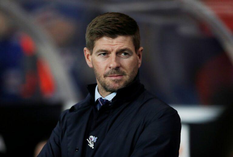 Rangers slackers need a thrashing as Malmo loom