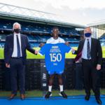 Rangers with yet more impressive deals