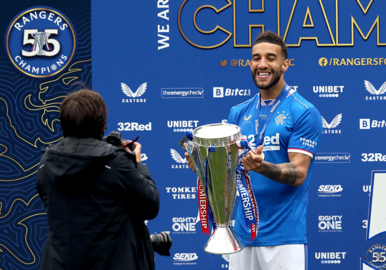 Goldson signs 3-year deal – rumour