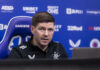 Steven Gerrard confirms zero bids for any player