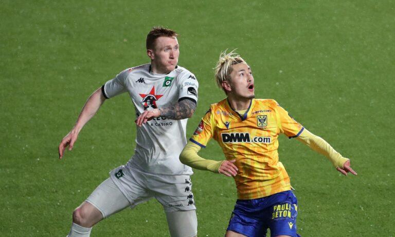 Rangers 'face' PL opposition over 24-yo defender