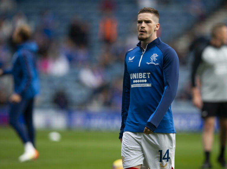 £30M signing signals 'end' of Rangers' Kent to Leeds