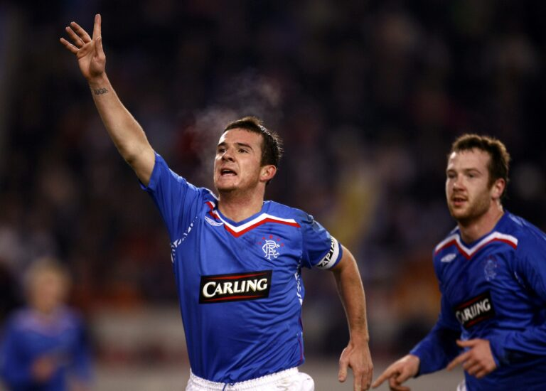 Greatest Players to Ever Line Up For Rangers