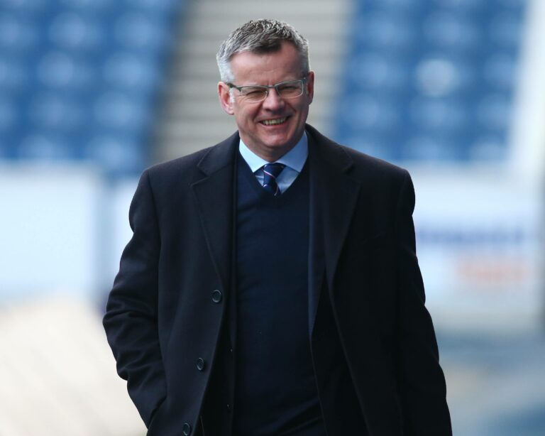 Rangers fight back over SPFL accusations
