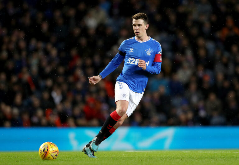 The cost of losing Ryan Jack at Ibrox