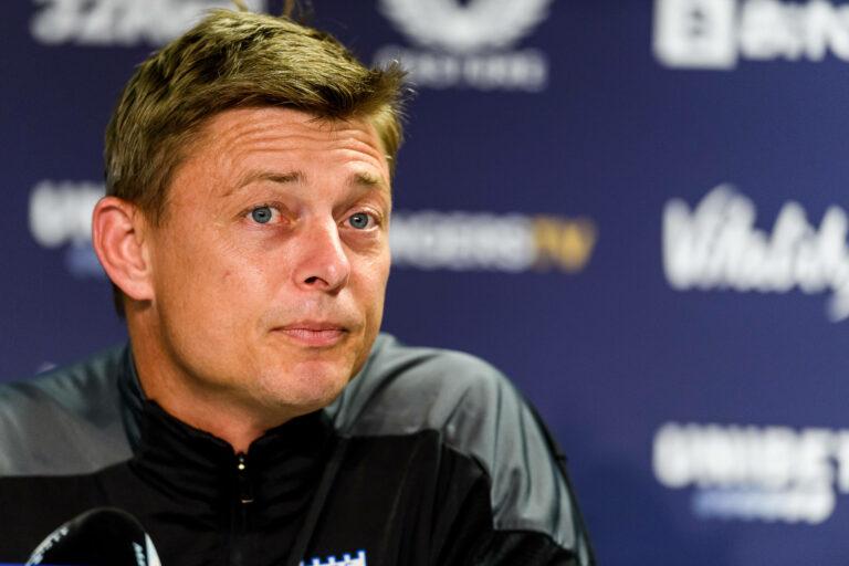 Malmo and the 14-match Rangers advantage
