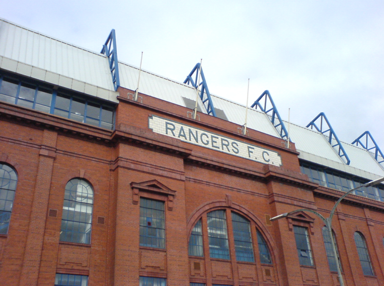 Betting On Rangers: Know Your Stats Before You Punt