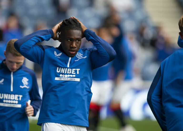 6 matches in, we pick our four stand out Ibrox performers