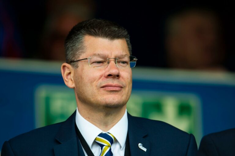 After the SPFL tried to kill Rangers, Rangers may just have killed the SPFL