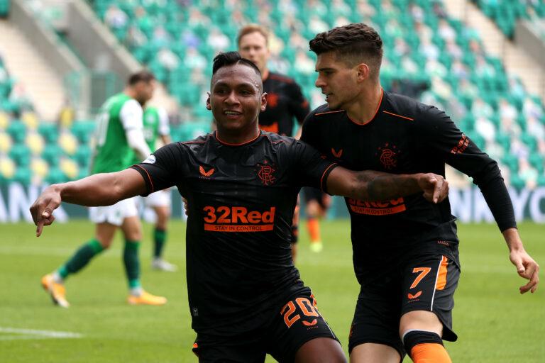 £22M swoop as Turk giants line up Rangers pair