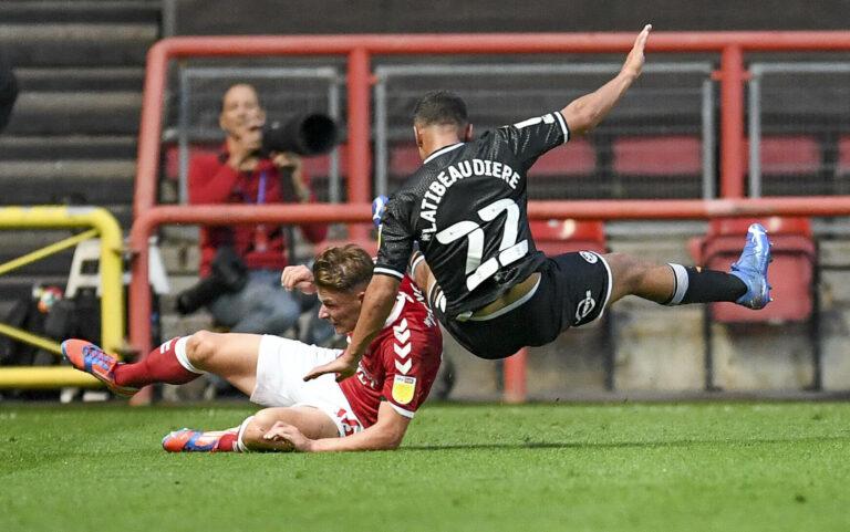 Gerrard should move for ex-Man City defender