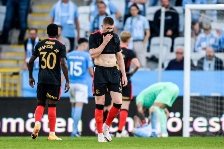 Fans need to get off John Lundstram's back