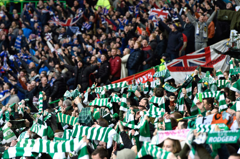 """""""Guts and heart"""" – Rangers must match Celtic at Ibrox"""