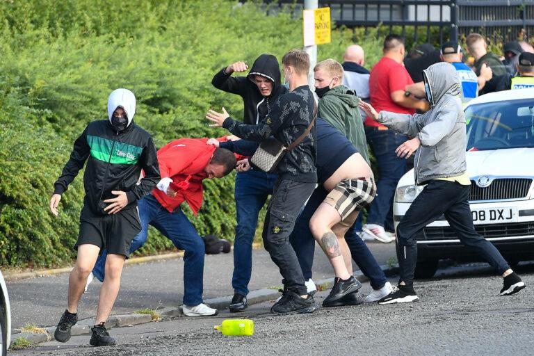 Celtic media bias exposed again as Rangers slated