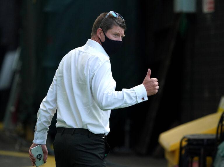 Resignation twist as Rangers turn the screw in SPL