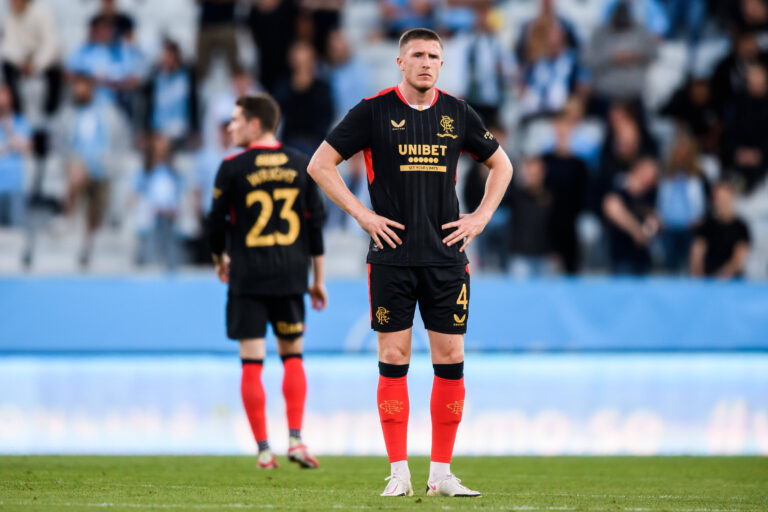 Analysis – are Rangers fans right to criticise John Lundstram?