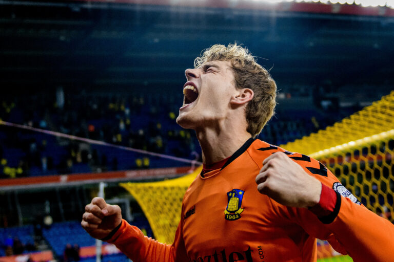 Everything you need to know about Rangers' UEL opponents Brøndby