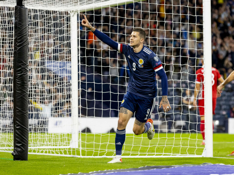 Rangers 5 may have lifted Scotland. A bit…
